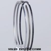 FH12 131mm Cylinder Piston Ring Set With Low Tension , Volvo Piston Rings Manufactures