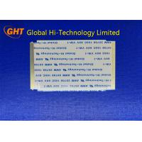 China 68 Pin Computer FPC Flat Ribbon Cable / Flexible Printed Cable UL Certification on sale