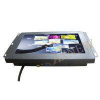 7 inch 16:9 Industrial LCD Touch Screen Monitor