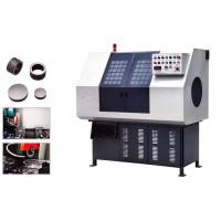 No Waste Metal Cutting Machine , Metal Circular Sawing Machine Full Featured Fuction Improves The Appearance