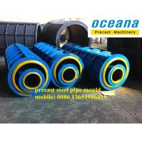 Hot Sale, Low Price of Concrete Pipe Plant for reinforced pipes Manufactures