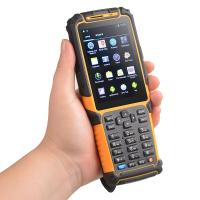 Handheld RFID reader PDA TS-901S with bluetooth/wifi/GPS/GPRS/3G Manufactures