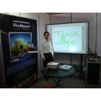 54 Inch Interactive Touch Screen Smart Whiteboard Projection Screen Whiteboard