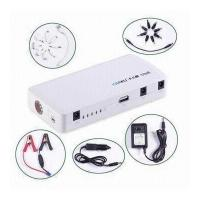 China car multi-function Emergency charger for car batteries wholesale