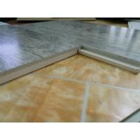 Plastic sheet pvc interlocking tile Manufactures