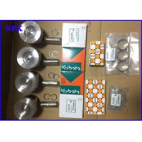 China Kubota V3300 Diesel Engine Piston kit With Ring 1C041-21110 Repair Part on sale