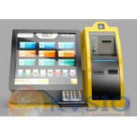 China Retail Payment Desktop Kiosk / purchase vending machines For airport wholesale