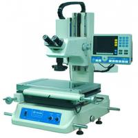 Video Tool Industrial Microscopes For Tools Threads Measuring 10 X - 50 X Manufactures