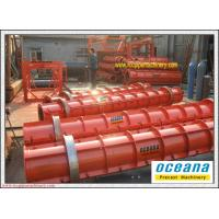 Buy cheap High Quality automatic concrete pipe making machine for Storm water  pipe from wholesalers
