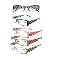 Reading glasses with the classic color Manufactures