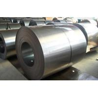 Thermal Insulation Low Carbon CRC Cold Rolled Steel Coil Sheet For Appliances Manufactures