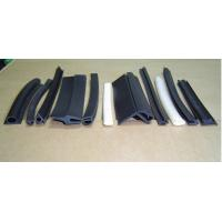 Buy cheap Customized TPE / TPV / PVC flexible Sealing Strip for Furnitue / cabinet from wholesalers