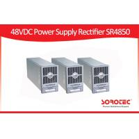 48V DC Power Supply Rectifier Modular SR4850 (SR4850 PLUS) Manufactures