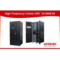 MPS9335C Series Modular UPS / High Frequency Online UPS 10-300KVA , 0.9 PF Manufactures