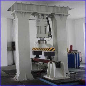 Electro hydraulic railroad rail pulse fatigue testing machine Manufactures