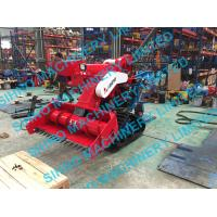 4LZ-0.7 1.2 Meter cut width mini rice and wheat combine harvester, SKYPE:sherrywang33 Manufactures
