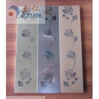 China Aluminum Artistic Embossed Ceiling Tiles for Living Room Kitchen Bathroom wholesale
