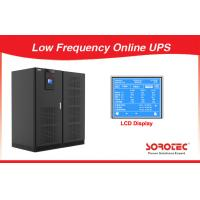 Buy cheap GP9335C 20kva UPS pure sine wave with Perfect Battery Management System from wholesalers
