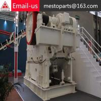China aggregate screens and crushers on sale