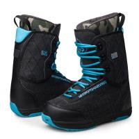 Buy cheap OEM Chinese manufacuture Cotton Fabric Lining Material snowboard boots,ATOP system winter Mens snowboard boots B13035A from wholesalers