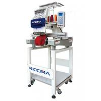 China Multi-function home embroidery machines , cap and shirt embroidery machine wholesale