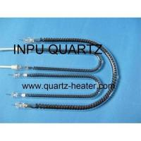 Carbon fiber quartz heater tubes and elements Manufactures