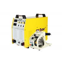 Digital MIG Welder IGBT Based Inverter Welding Equipment 3 Phase MIG500 Manufactures