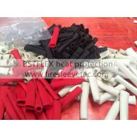 China Spark Plug Wire Heat Covers on sale
