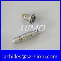 China 5 pin electrical industrial connector lemo equivalent wholesale