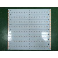 China Aluminum / FR4 Base LED Light PCB For Home Theater Circuit Board Single Layer / 2 Layer on sale