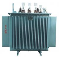 China OIL IMMERSED TRANSFORMER, 11kV 50kVA Three phase power distribution transformer on sale