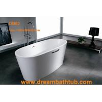 Stone resin bathtub Manufactures