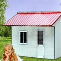 Newly Developed 50m2 Manufactured Homes (Model012) Prefab Bungalow Homes Manufactures