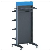 China factory price cardboard book display stands wholesale