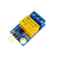 China relay module MVR series single phase overvoltage protector wholesale