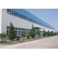 Nantong Toptek Composite Materials Co., Ltd.(Jiangsu)