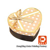 Innovative Printed Cardboard Packaging Boxes , Handmade Gift Packaging Boxes With Foam Insert