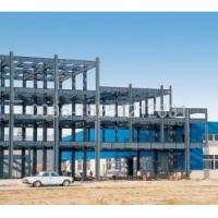 Easy Construction Structure Steel Cow Shes, Operation Sheds, Hay Sheds Manufactures