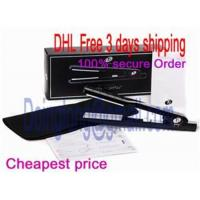 China wholesale T3 Bespoke Labs Narrow Wet-or-Dry hair straighteners,plenty stock and 4 days delivery on sale
