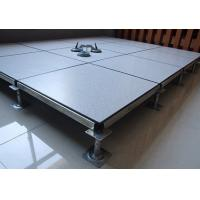 China HPL Coated Steel Raised Access Floor FS440~FS2000 on sale