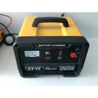 China CT-70, battery charger, automatic car battery charger, suitable for acid-lead battery wholesale