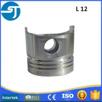 China China supplier Chanzghou agriculture L12 L28 diesel engine piston kit price on sale