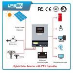China Solar Inverter 1k 2k 3k 4k 5k Hybrid Solar Inverter with PWM Controller wholesale
