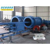 China Pre-stressed Concrete Pipe Making machine of Centrifugal Spun Type wholesale