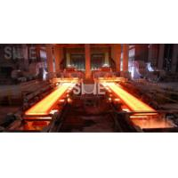 China 120x2000 Single Strand Continuous Slab Casting Machine 1.5 m/min Casting Speed wholesale
