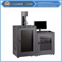 EN143 Automated Filter Tester Manufactures