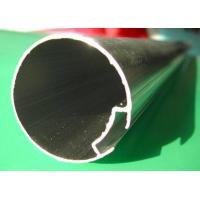 Aluminum Top Tube