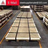China reliable quality gl galvalume steel coil plate coil on sale
