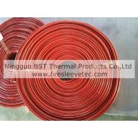 Fire Sleeve Hydraulic Hose Guard Manufactures