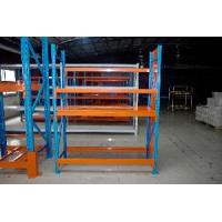Medium Duty Metal Storage Rack Manufactures